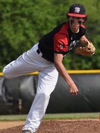 Conner Crusen's Baseball Recruiting Profile