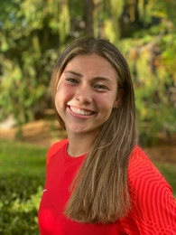 Lucie Rokos's Women's Soccer Recruiting Profile