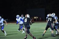 Tre Henry's Football Recruiting Profile