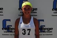 Julie Salvaggio's Field Hockey Recruiting Profile