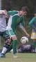 Jonathan Tadlock Men's Soccer Recruiting Profile