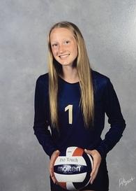 Hannah Evenson's Women's Volleyball Recruiting Profile