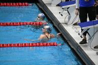 McKenzie Vogel's Women's Swimming Recruiting Profile