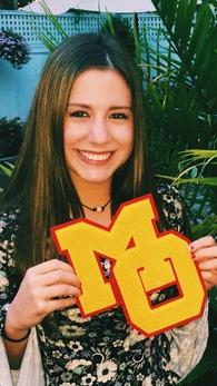 Madison Palumbo's Women's Lacrosse Recruiting Profile