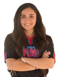 Syriah Trujillo's Softball Recruiting Profile