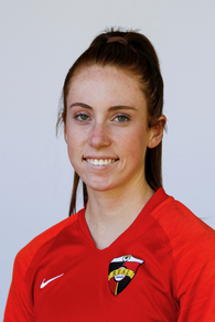 Katie Beaudry's Women's Soccer Recruiting Profile