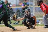 Kayla Green's Softball Recruiting Profile