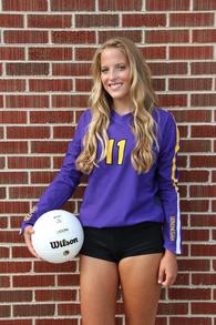 Natalie St. John's Women's Volleyball Recruiting Profile