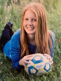 Morgan Jost's Women's Soccer Recruiting Profile