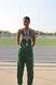 Maryssa Wolridge Women's Track Recruiting Profile
