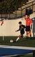 Nolen Sperring Men's Soccer Recruiting Profile