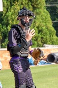 Shane Carnes's Baseball Recruiting Profile
