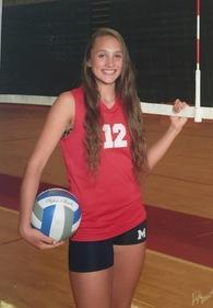 Victoria Nerkowski's Women's Volleyball Recruiting Profile