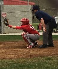 Tyler Bumgarner's Baseball Recruiting Profile