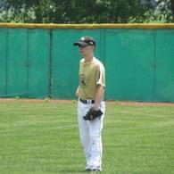 Kevin Jenkins's Baseball Recruiting Profile