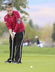 Weslee Nehl's Women's Golf Recruiting Profile