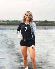 Macey McAmis's Women's Volleyball Recruiting Profile