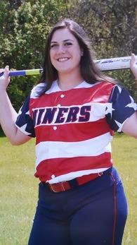 Megan Arsenault's Softball Recruiting Profile