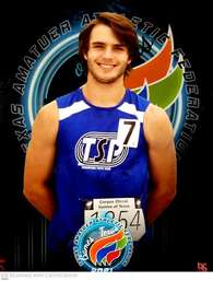 Seth Barker's Men's Track Recruiting Profile