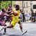 Qwame Thompson Men's Basketball Recruiting Profile