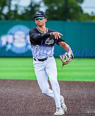 Grady Moore's Baseball Recruiting Profile