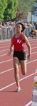 Darynn Minus-Vincent Women's Track Recruiting Profile