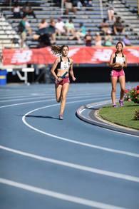 Abigail Post's Women's Track Recruiting Profile