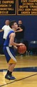 Matthew Spencer Men's Basketball Recruiting Profile