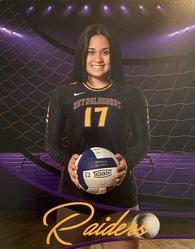 Kyla Rice's Women's Volleyball Recruiting Profile