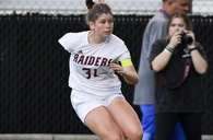 Hannah Ritchie's Women's Soccer Recruiting Profile