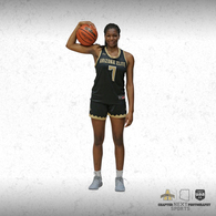 Michelle Ugwah's Women's Basketball Recruiting Profile