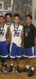 Isaiah Martin Men's Basketball Recruiting Profile
