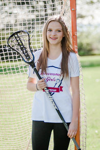 Rachel Larsen's Women's Lacrosse Recruiting Profile