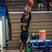 Kamoni Gross Men's Basketball Recruiting Profile