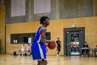 Khalid Elmi's Men's Basketball Recruiting Profile