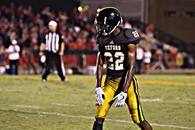 Antwon Fegans's Football Recruiting Profile