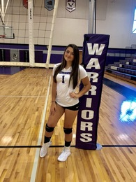 Abigail Holderby's Women's Volleyball Recruiting Profile
