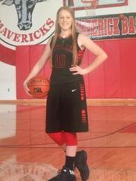 Hailee Stacy's Women's Basketball Recruiting Profile