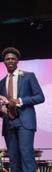 Mazeed Oluewu Men's Basketball Recruiting Profile