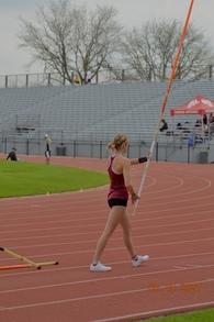 Katherine Heekin's Women's Track Recruiting Profile