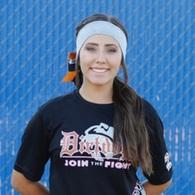 Madelyn Duran's Softball Recruiting Profile