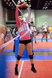 Ashley Cristantiello Women's Volleyball Recruiting Profile