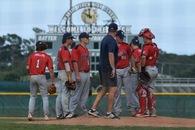 Ashton Deskins's Baseball Recruiting Profile