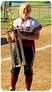 Jenny Elmore Softball Recruiting Profile
