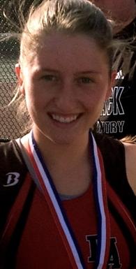 Molly Sullivan's Women's Track Recruiting Profile