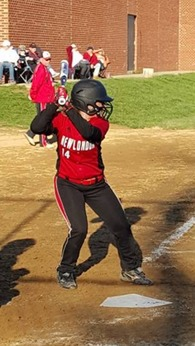Kelsey Boswell's Softball Recruiting Profile