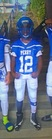 Jacquez Hill Football Recruiting Profile