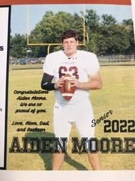 Aiden Moore's Football Recruiting Profile