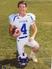 Trent Nugent Football Recruiting Profile