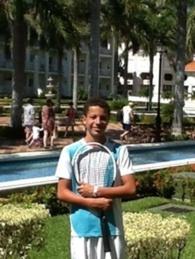Camden Smith (Demo)'s Men's Tennis Recruiting Profile